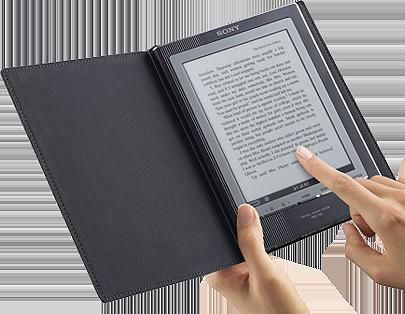 Estados Unidos: las ventas de ebooks superan a las de tapa