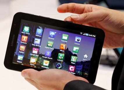 Guía para usar mejor el Samsung Galaxy Tab 10.1