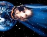 asteroide golpea tierra