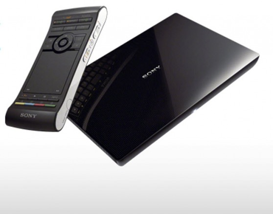 Sony deja Google Tv en OnLive