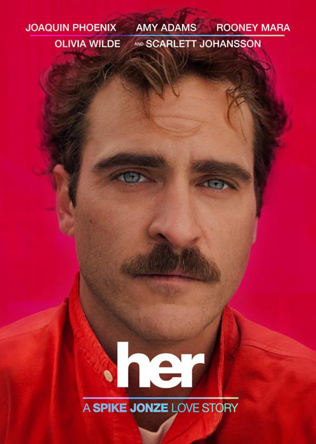 trailer y poster ella